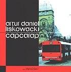 Okładka książki Capcarap