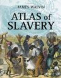 Okładka książki Atlas of Slavery