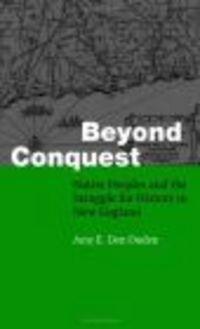 Okładka książki Beyond Conquest
