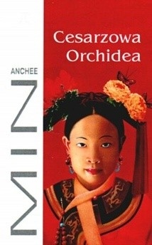 Okładka książki Cesarzowa Orchidea