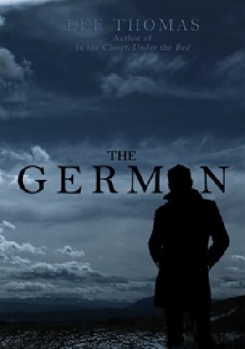 Okładka książki The German
