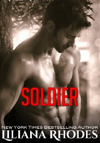 Okładka książki Soldier: A Mafia Romance