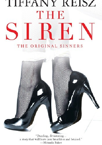 Okładka książki The Siren