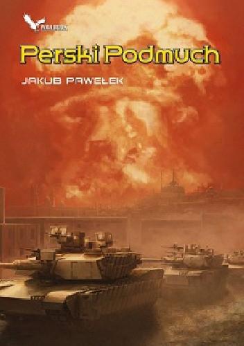 Okładka książki Perski podmuch