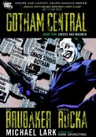 Gotham Central Book 02: Jokers and Madmen