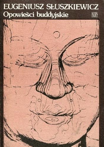 Okładka książki Opowieści buddyjskie