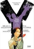 Y: The Last Man Deluxe Edition Book 4