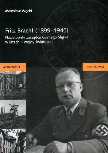 Znalezione obrazy dla zapytania MIROSŁAW WĘCKI, Fritz Bracht (1899-1945).