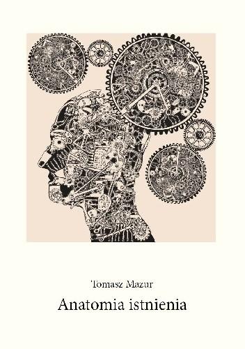 Okładka książki Anatomia istnienia