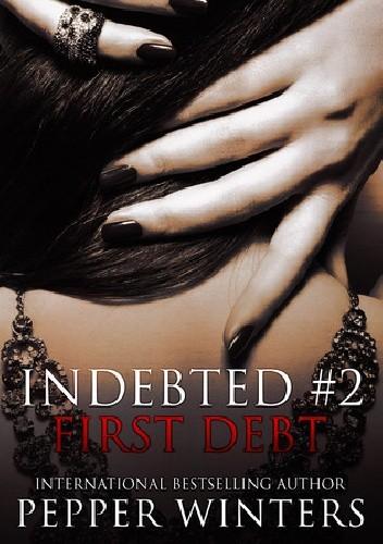 Okładka książki First Debt