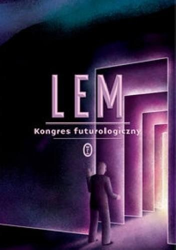 Okładka książki Kongres futurologiczny