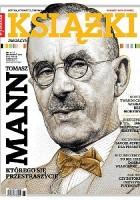 Książki. Magazyn do czytania, nr 4 (15) / grudzień 2014