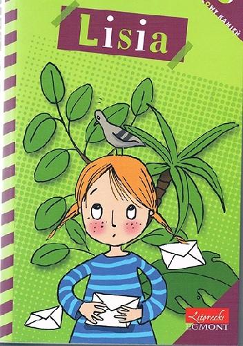 Okładka książki Lisia