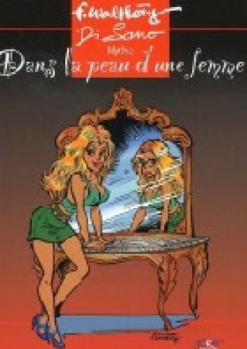 Okładka książki Dans la peau d'une femme