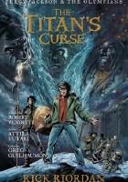 The Titan's Curse: The Graphic Novel