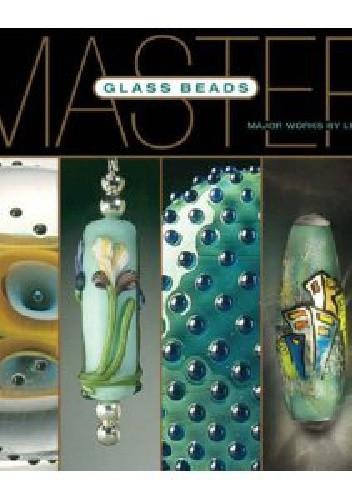 Okładka książki Masters: Glass Beads.