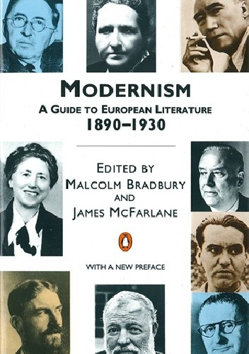 Okładka książki Modernism: A Guide to European Literature 1890-1930