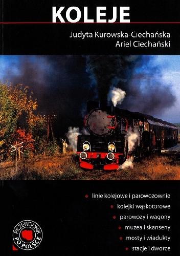 Okładka książki Koleje