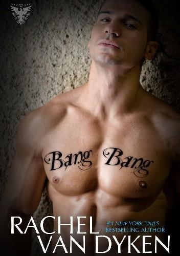 Okładka książki Bang Bang