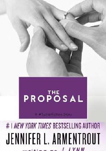 Okładka książki The Proposal