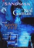The Sandman volume 8: Worlds' End