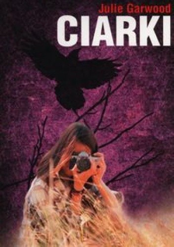 Okładka książki Ciarki