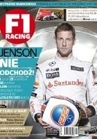 F1 Racing, nr 125 / grudzień 2014