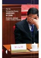 Uderzenie w czerń. Morderstwo, pieniądze i walka o władzę w Chinach