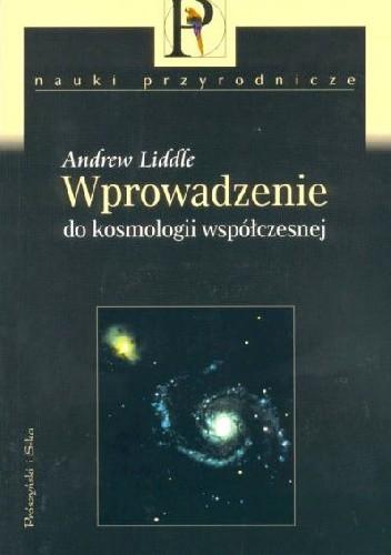 Okładka książki Wprowadzenie do kosmologii współczesnej