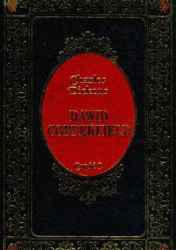 Okładka książki Dawid Copperfield. Część 2