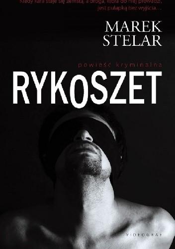 Okładka książki Rykoszet