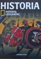 Upadek Aten. Historia National Geographic