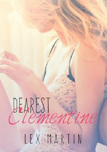 Okładka książki Dearest Clementine