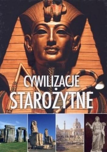 Okładka książki Cywilizacje starożytne