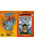 Przygody twistującego słonia Twisti / Robin Wschód