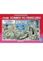 Moje komiksy po francusku cz. 1