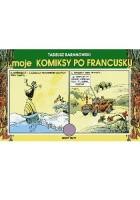 Moje komiksy po francusku cz. 2