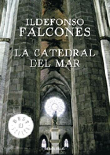 Okładka książki La Catedral del Mar