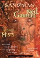 The Sandman volume 4: Season of Mists