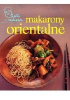 Makarony orientalne
