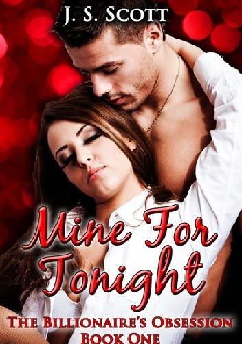 Okładka książki Mine for Tonight