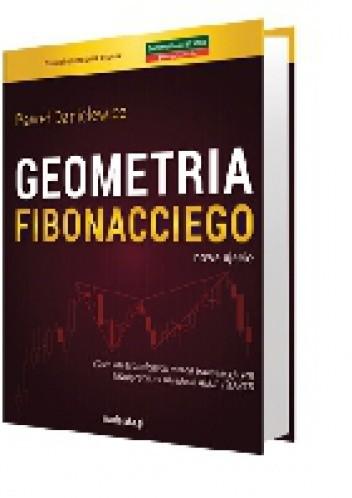 Okładka książki Geometria Fibonacciego. Nowe ujęcie