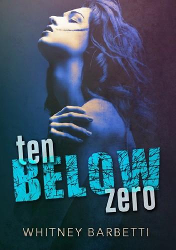 Okładka książki Ten Below Zero