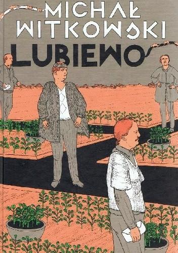 Okładka książki Lubiewo