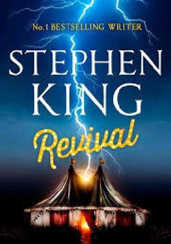 Okładka książki Revival