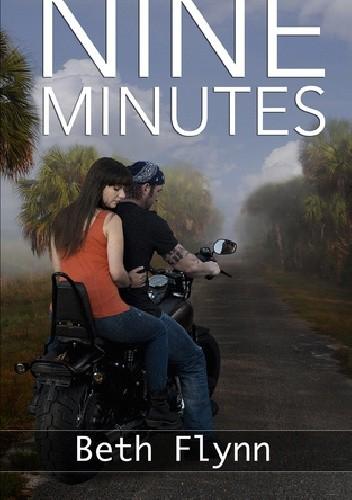 Okładka książki Nine Minutes