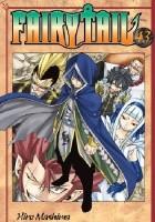 Fairy Tail Volume 43