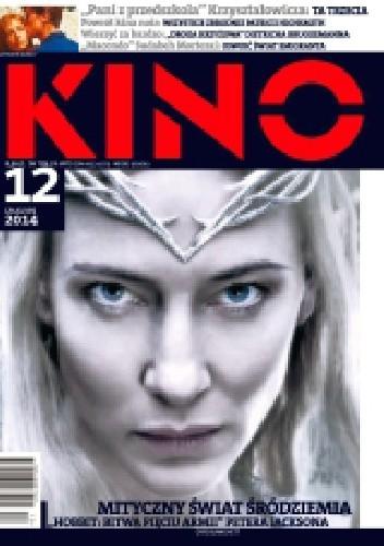 Okładka książki Kino, nr 12 / grudzień 2014
