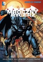 Batman - Mroczny Rycerz: Nocna trwoga
