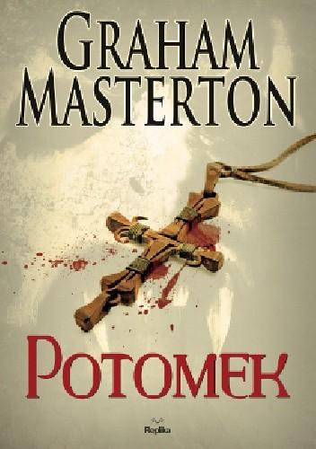 Okładka książki Potomek